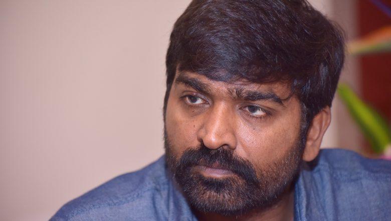 விஜய்சேதுபதி-அமலாபால் நடிக்கும் #VSP33 படத்தை இன்று பழனியில் இயக்குனர் எஸ்.பி.ஜனநாதன் துவக்கிவைக்கிறார்