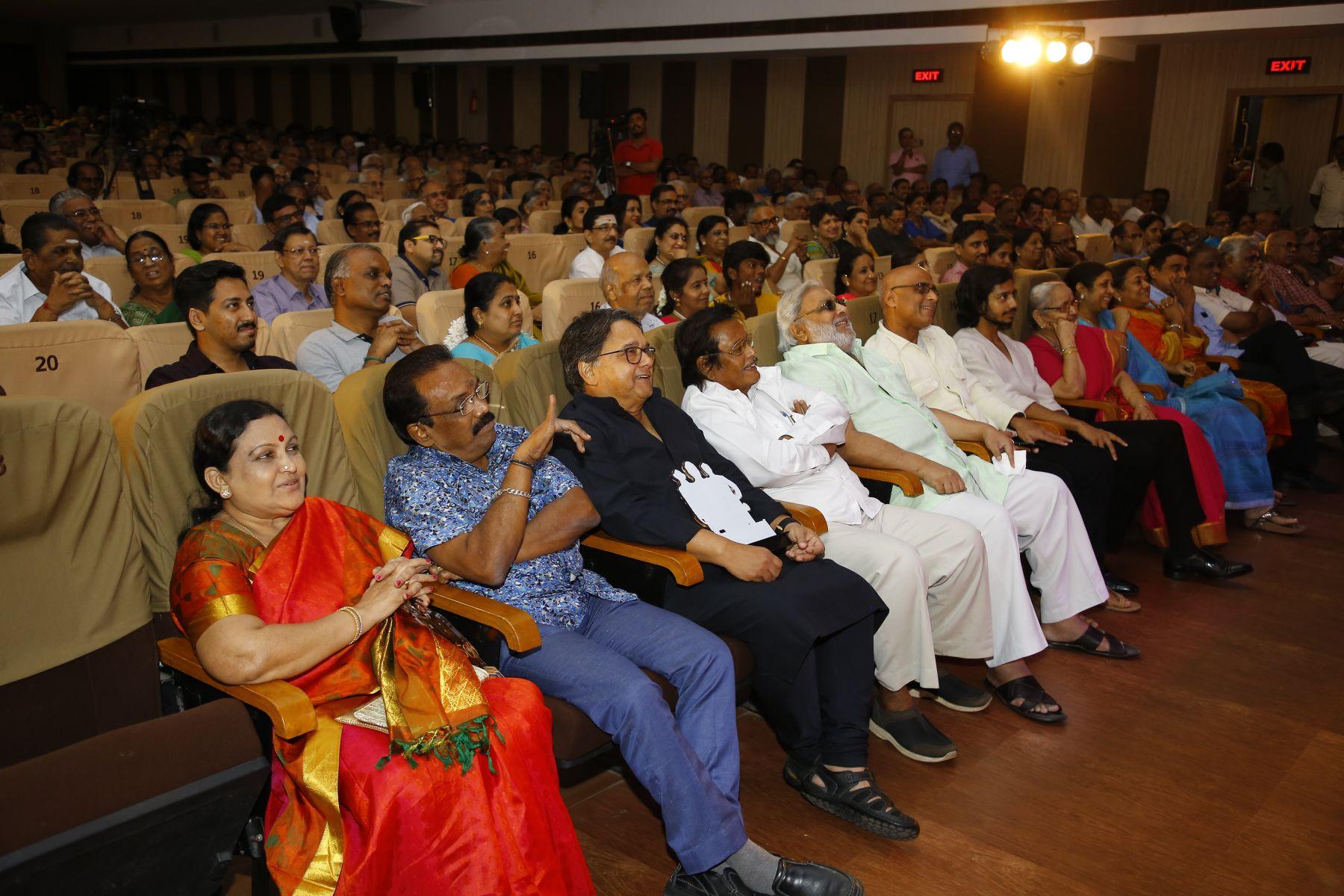 Deiva Magan 50th Year Celebration Stills