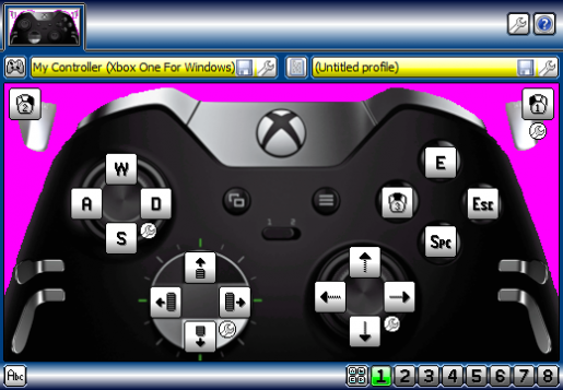 Xpadder Free Download for Windows 10