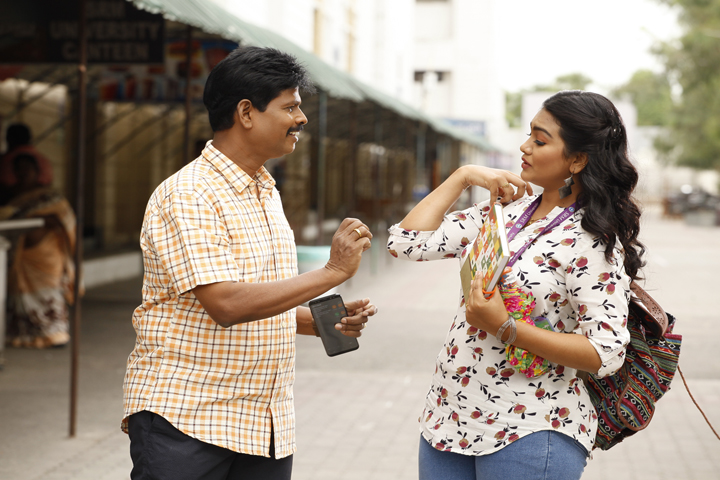 PACHAI VIZHAKKU MOVIE STILLS