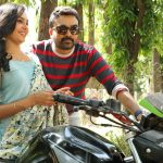AGNI NATCHATHIRAM MOVIE STILLS