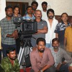 """Bommai"" Shoot Wrapped"