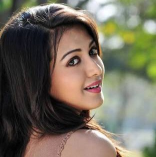 ACTRESS CATHERINE TRESA LATEST STILLS