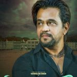 South Indian actor Arjun Sarja to play important role in Harbhajan Singh's film Friendship