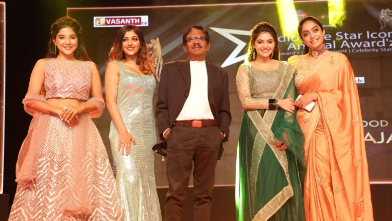 Studio One Star Icon Annual Award'z Event Stills