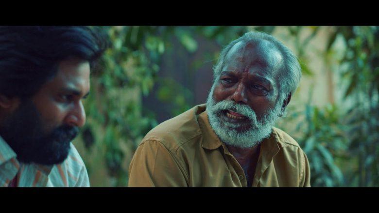 Draupathi movie Sneak peek
