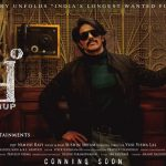 Director Srinath Rajendran's 'Kurup' starring Dulquer Salman