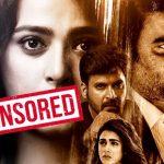 அனுஷ்கா ஷெட்டி மாதவன் நடிக்கும் சைலன்ஸ் திரைப்படத்தின் சென்சார் அப்டேட்!