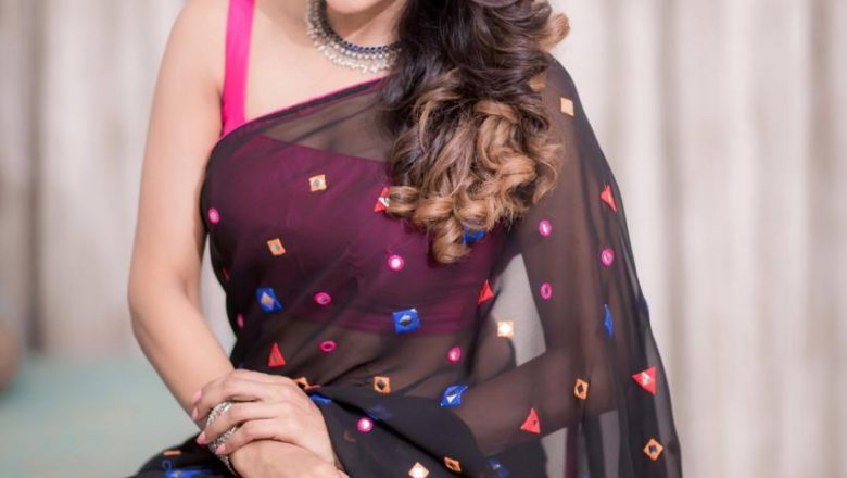 Actress Sakshi Agarwal thanks the Indian Government for banning 59 Chinese apps!