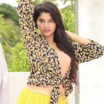 ACTRESS ARADYA LATEST STILLS