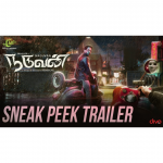 Naduvan Sneak peek Trailer