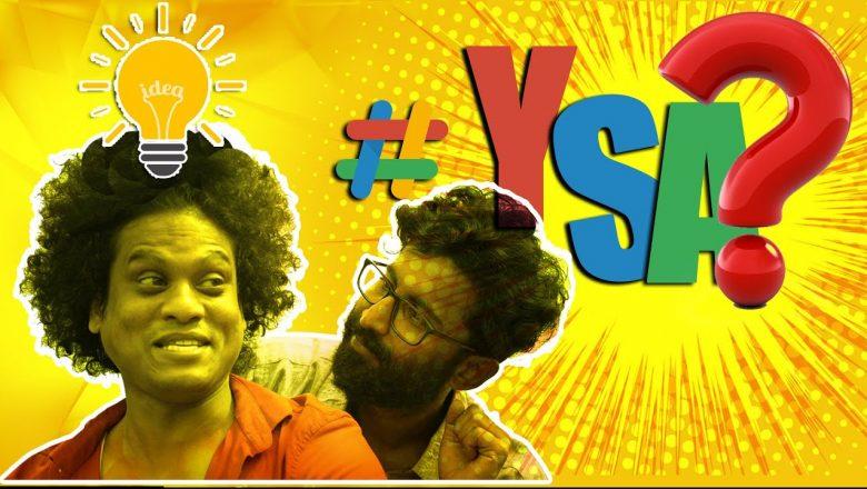 YSA – Short Film | Mahendran | Vijay Tv Pugazh