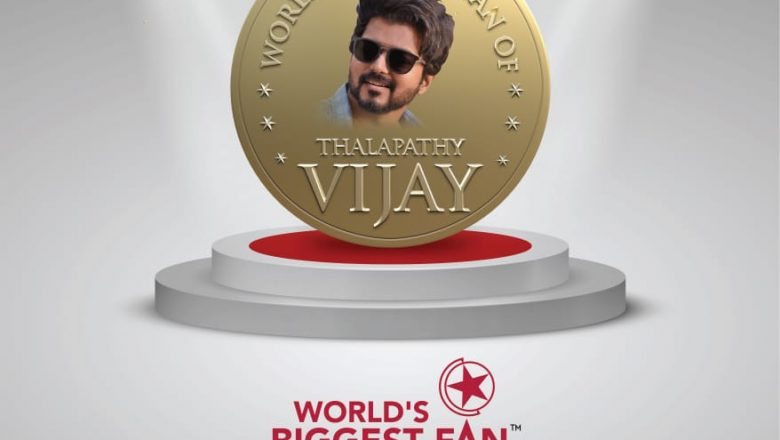 SEVENSCREEN STUDIO & CINEMA CENTRAL PresentsAGame Show to Select the WORLD'S BIGGEST FAN OF THALAPATHYVIJAY.