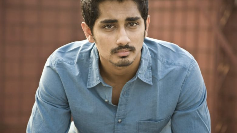 """Actor Siddharth Join Hands with Actor Sharwanand for """"Mahasamudram"""""""