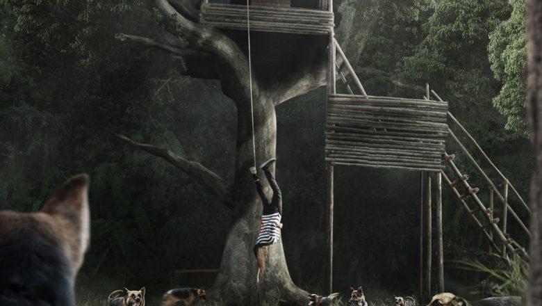 No Entry', the first sensational horror film shot in Cherrapunji!