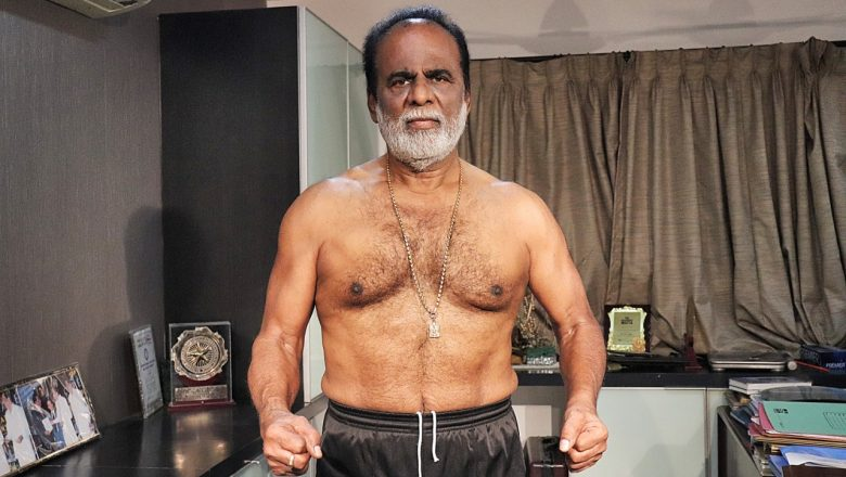 How to keep the body energized during the corona period? – Explains actor Vishal's father GK Reddy