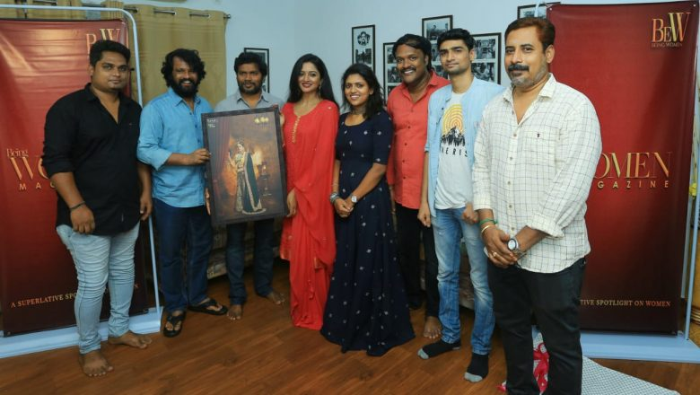 I wish you should catalyze more paintings as your name says Thoorigai Kabilan – Director Cheran