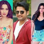 Tamannaah, Nabha Natesh Finalized For Nithiin, Merlapaka Gandhi, Sreshth Movies Film.