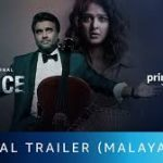 Silence – official trailer ( Malayalam ) | R.Madhavan | Anushka Shetty | Amazon Original Movie | October 02