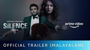 Silence – official trailer ( Malayalam )   R.Madhavan   Anushka Shetty   Amazon Original Movie   October 02