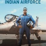 The trailer of Amazon Prime Video's Soorarai Pottru to release on 26th October, Suriya thanks IAF for granting NOC.