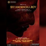 Shyam Singha Roy Shoot Begins From December.