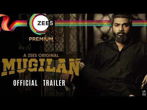 Mugilan Official Trailer | Karthik R | Ramya P | A ZEE5 Original | Premieres | 30 th October On ZEE5