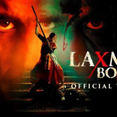 Laxmmi Bomb Official Trailer | akshay Kumar | Kiara Advani | Director Raghava Lawrence | 9th November 2020