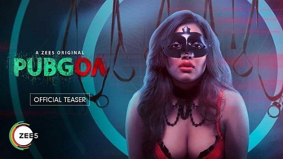 PUBGOA   Official Teaser   A ZEE5 Original   Premieres 27th Nov on ZEE5