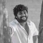 காமெடி நடிகர் டிஎஸ்கே கதையின் நாயகனாக நடிக்கும் 'புனிதன்.