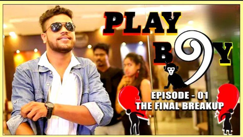 Play Boy Vs Play Girl | Tamil Short Film | Behindwood Nikki | Kollyboard