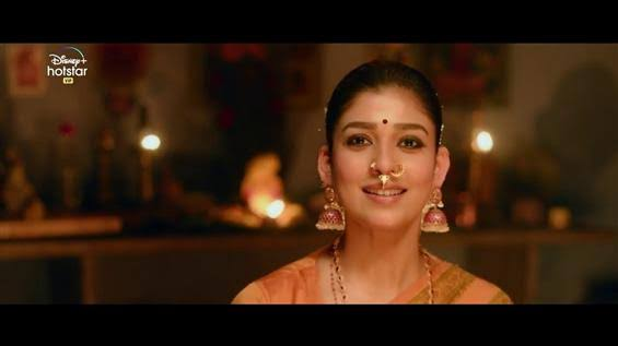 Mookuthi Amman | Sneak Peek | R.J.Balaji | Lady Super Star Nayanthara | Streaming From November 14