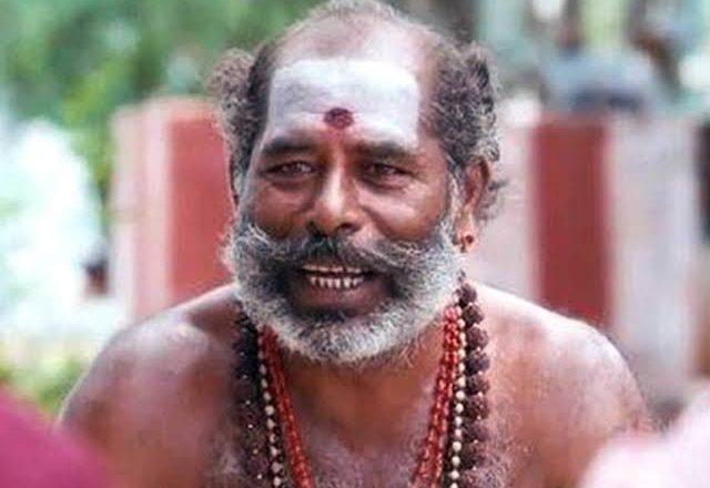 நடிகர் தவசிதேவர் புற்றுநோயால்) காரணமாக இன்று காலமானார்