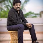 ACTOR & SINGER VEL MURUGAN LATEST STILLS