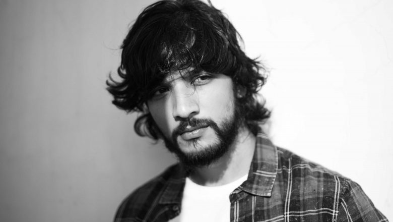 ACTOR GAUTHAM KARTHIK LATEST STILLS.