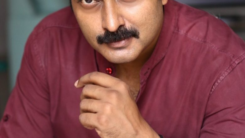 ACTOR NAREN LATEST STILLS
