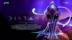 DISTANT Official Teaser | Suresh Nallusamy | Soundariya Nanjundan | Daina Pictures |GK
