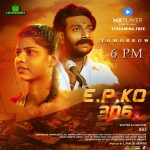 E.P.KO 306- A film based on true story- The film brings to limelight the political drama, the unethical business behind the NEET examination.