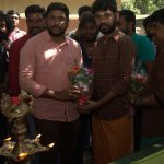 MIK Productions (P) Ltd சார்பில் நடிகர் விமல் மற்றும் இயக்குநர் நடிகர் குட்டிப்புலி சரவண சக்தி இணையும் படம் MIK Production No :- 1 இன்று பூஜையுடன் துவங்கியது
