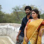 சமூக பிரச்சனைகள் பற்றி பேசும் பேண்டஸி திரைப்படமாக உருவாகும் 'மாயமுகி'