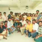 Munnarivaan Pooja Stills