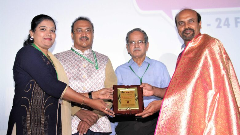 4rd Day of 18th Chennai International film festival Stills