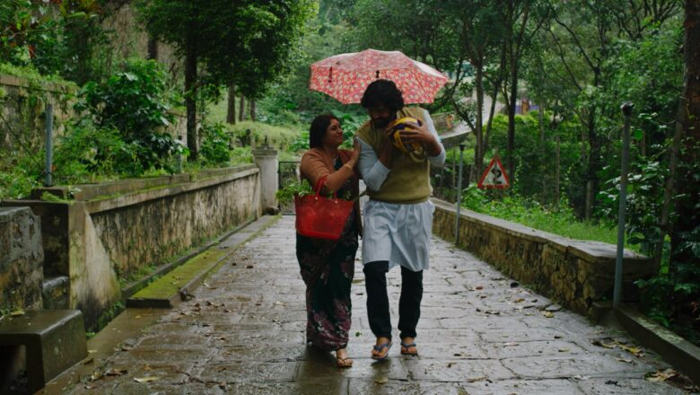 Actor Ashwin Kakumanu has got a good response for his stellar performance in Venkat Prabhu's web series 'Live Telecast', which premiered on Disney+ Hotstar VIP.