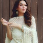 Actress Hansika Motwani's second Hindi album 'Mazaa' is an overnight Chartbuster
