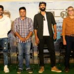 KAADAN Trailer Launch & Press Meet Stills