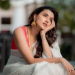 ACTRESS AKSHARA GOWDA LATEST STILLS