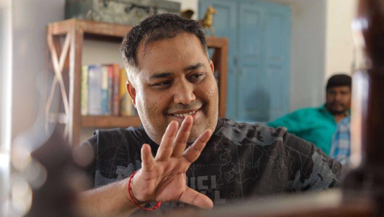 C V Kumar's directorial 'Kottravai',