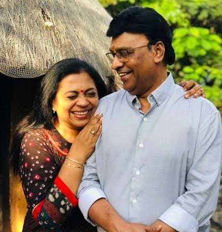 நடிகர் இயக்குநர் பாக்யராஜ் மற்றும் அவருடைய மனைவி பூர்ணிமாவுக்கு கொரோனா தொற்று உறுதி.