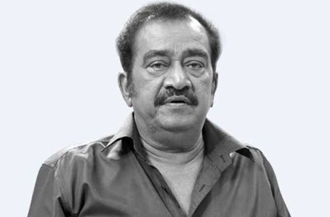 Actor Pandu passes away due to COVID 19
