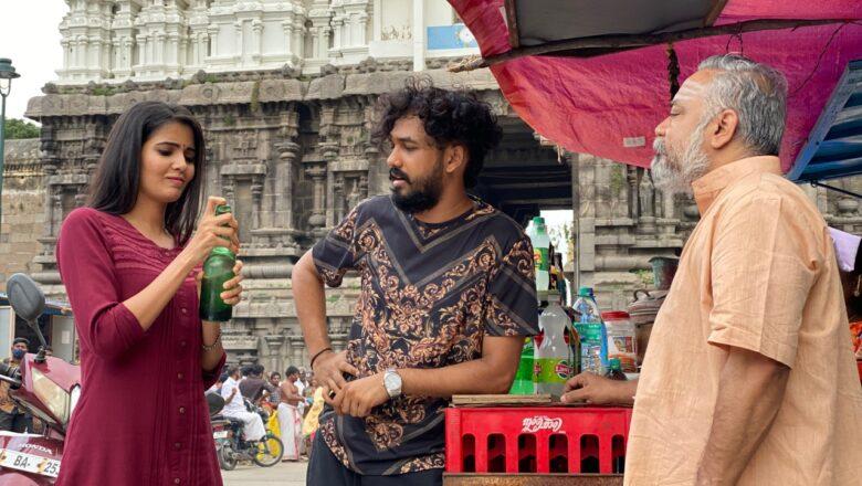 Sivakumarin Sabadham Movie Stills